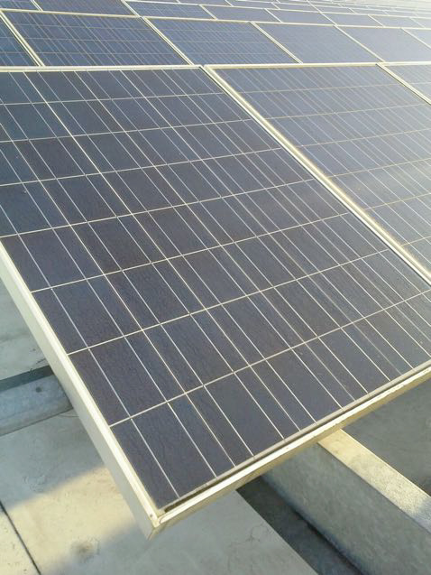Westminster Solar Cleaning